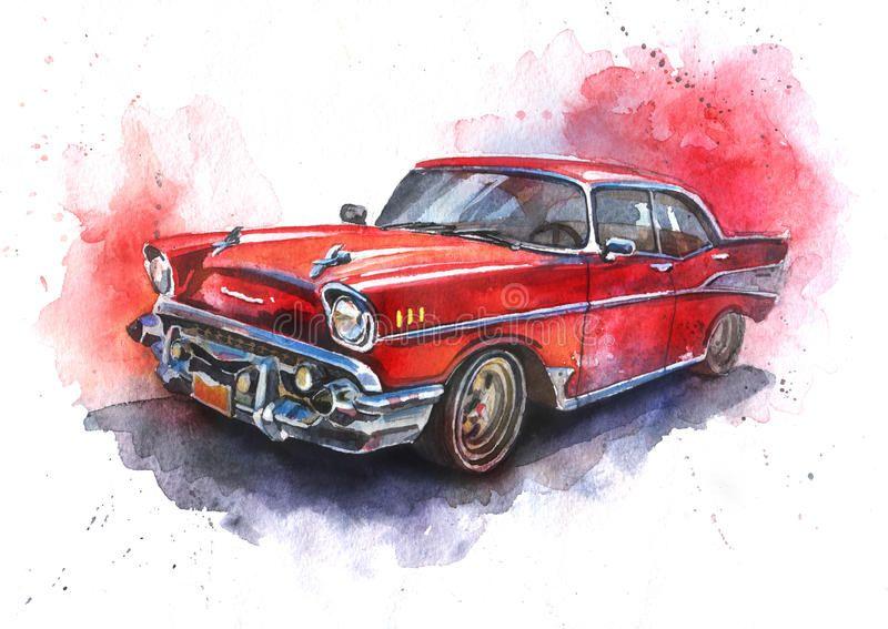 Pin By Gareth Garvin On Cupboard Doors Car Painting Art Cars