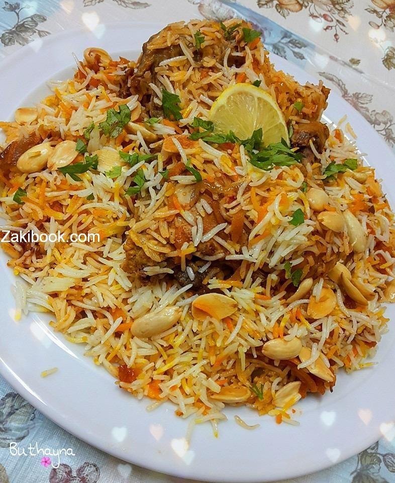 ارز ايراني Indian Food Recipes Indian Rice Recipes Traditional Food