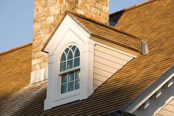 Selected Projects Portfolio House Exterior Dormer Windows