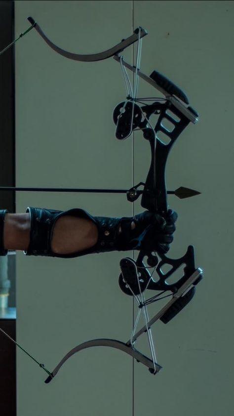 The Green Arrow - CW
