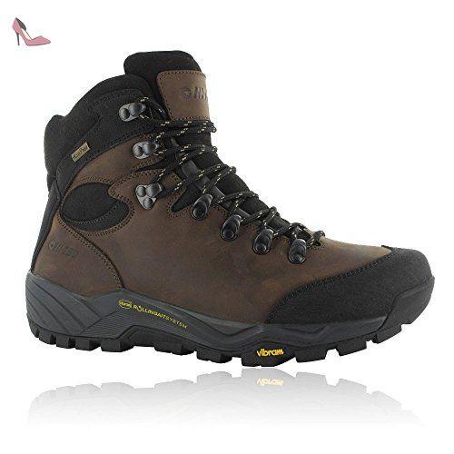 enfants hi-tec Chaussures marche Altitude IV JR wp-w Pjbhe
