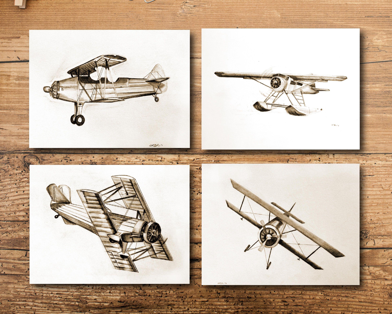 patent art cessna decor airplane aviation il pilot listing print fullxfull