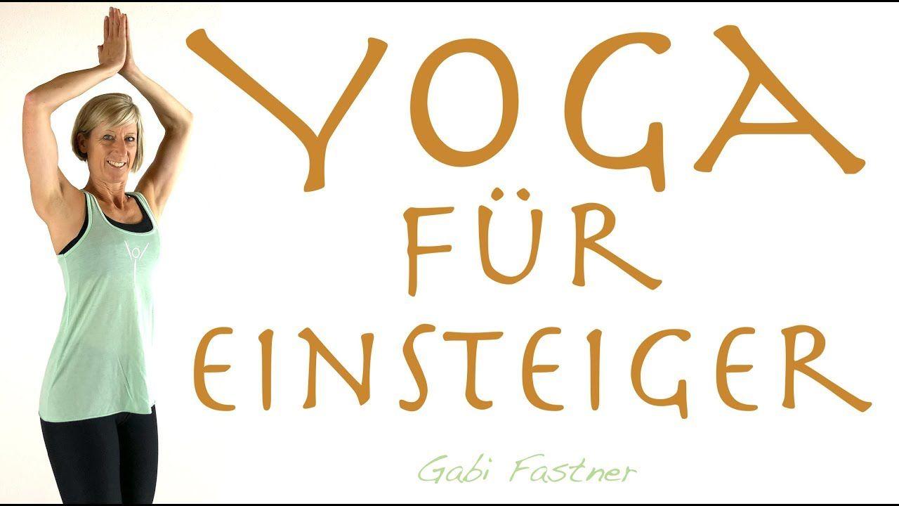 25 min.�Basic/Anfänger-Yoga ohne Hilfsmittel