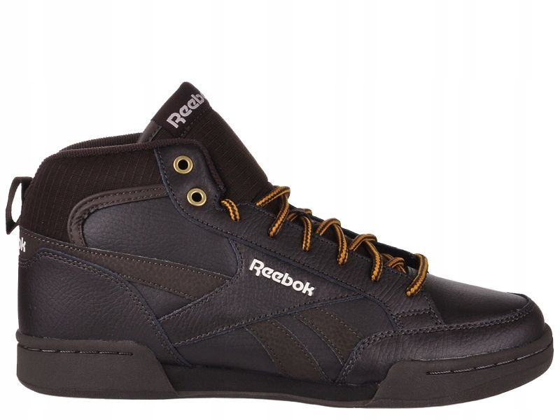 Buty Zimowe Meskie Reebok Royal Cn3093 R 40 5 7551901511 Oficjalne Archiwum Allegro Reebok Royal Reebok Puma Sneaker