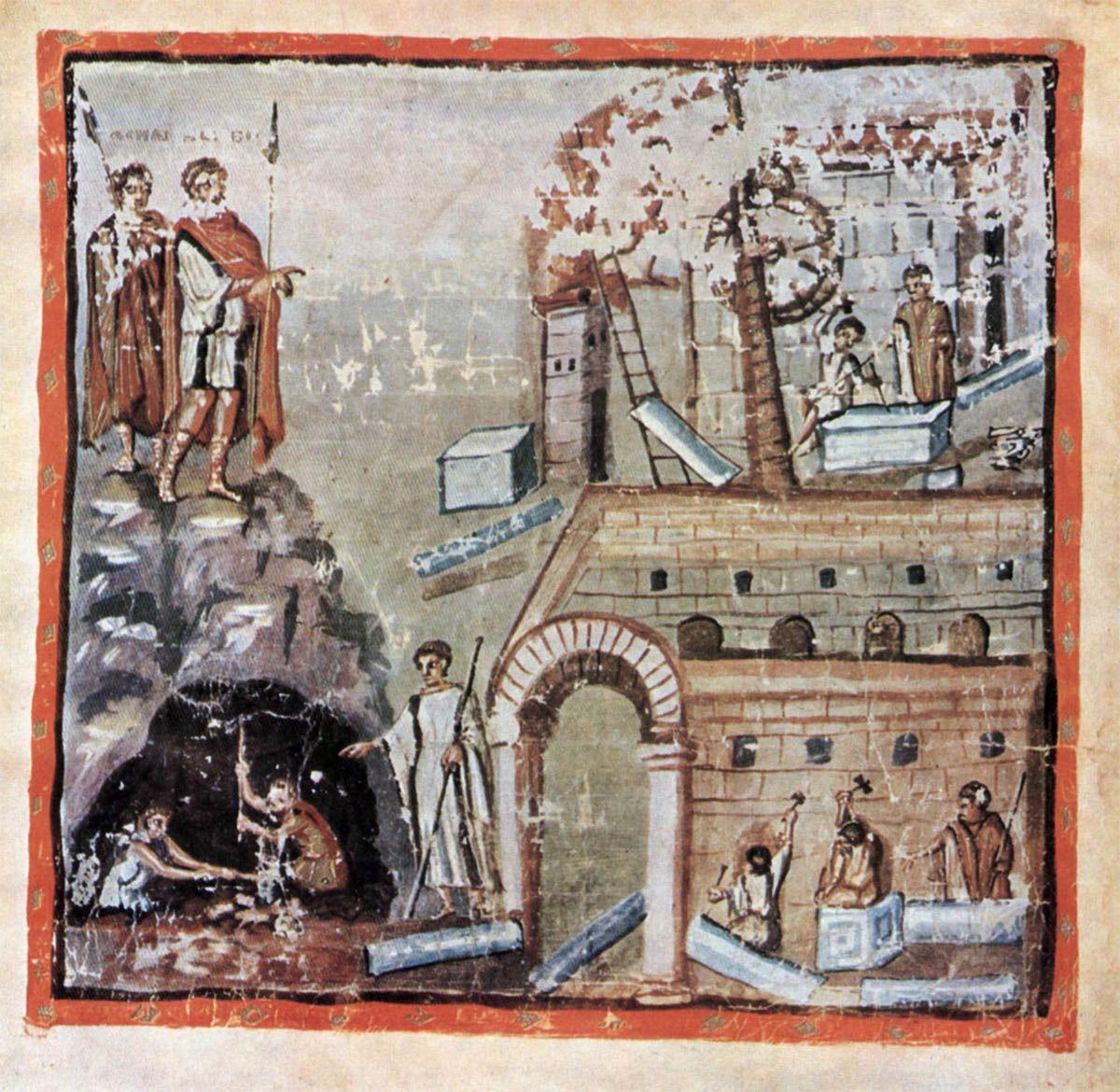 Afbeeldingsresultaat voor Vergilius wikimedia