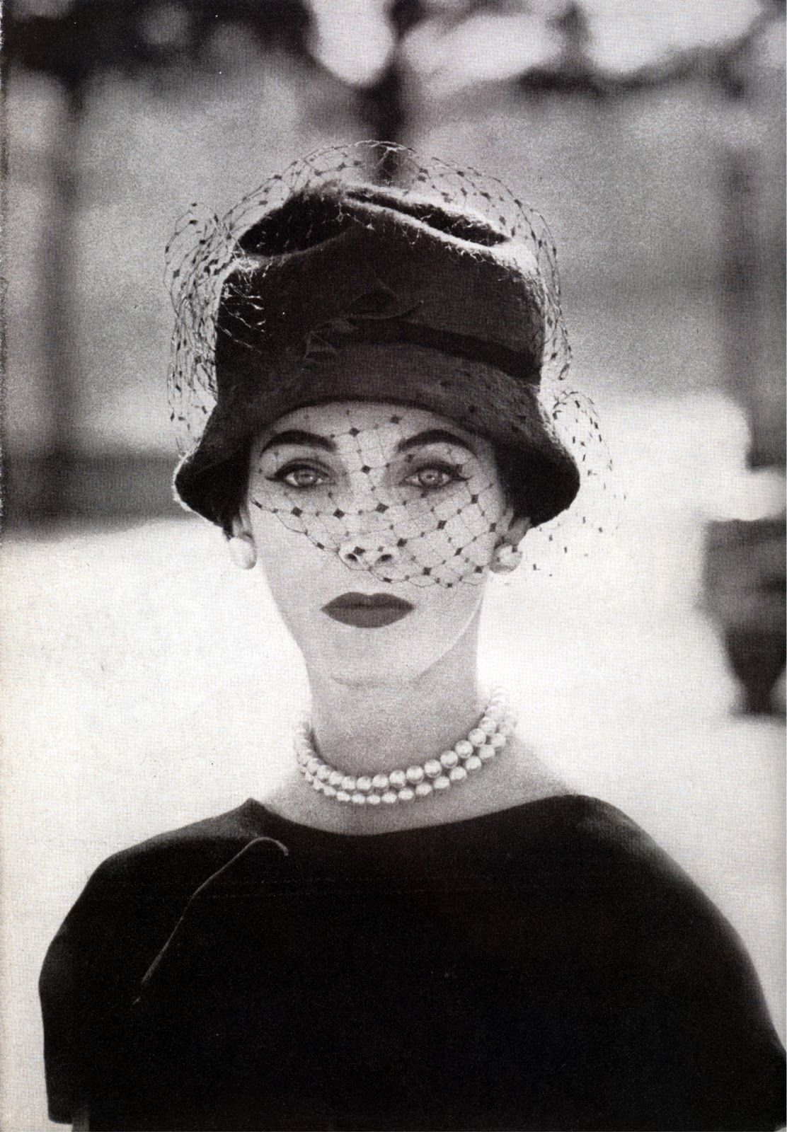 Fred & Ginger Vintage: 1950\'s Hats | Pearls, Diamonds, & Steel ...