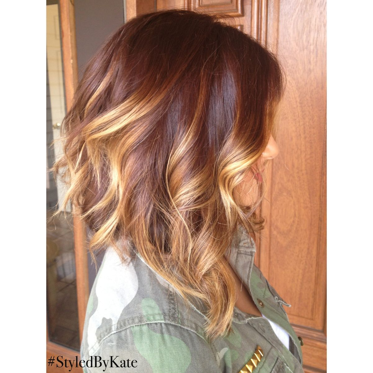 medium length hairstyles youull want to copy now hair