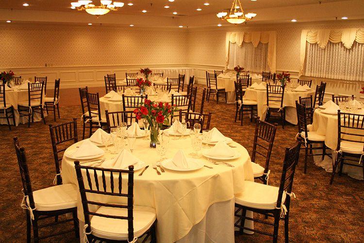 Boston tavern abigail adams room american restaurant for American cuisine boston