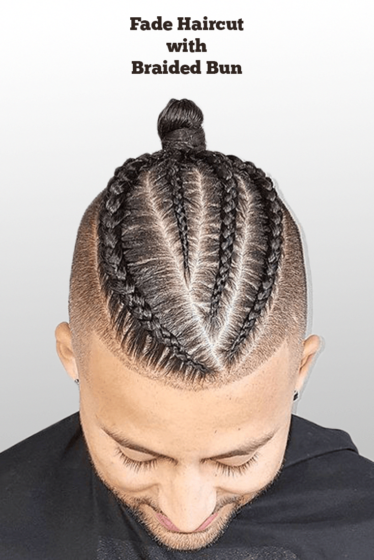 Cool Hairstyles For Short Hair Men Hairstylesforshorthairmen Braids For Short Hair Mens Braids Hairstyles Braided Hairstyles Easy