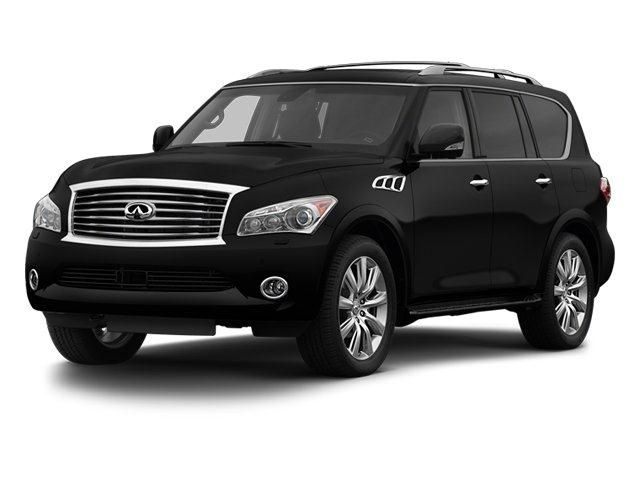 2013 infiniti qx56 56 suv 4 doors black obsidian for sale in san rafael ca