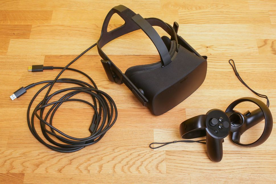 Oculus Touch The Best Vr Controllers Ever Oculus Rift Oculus Vr Controller