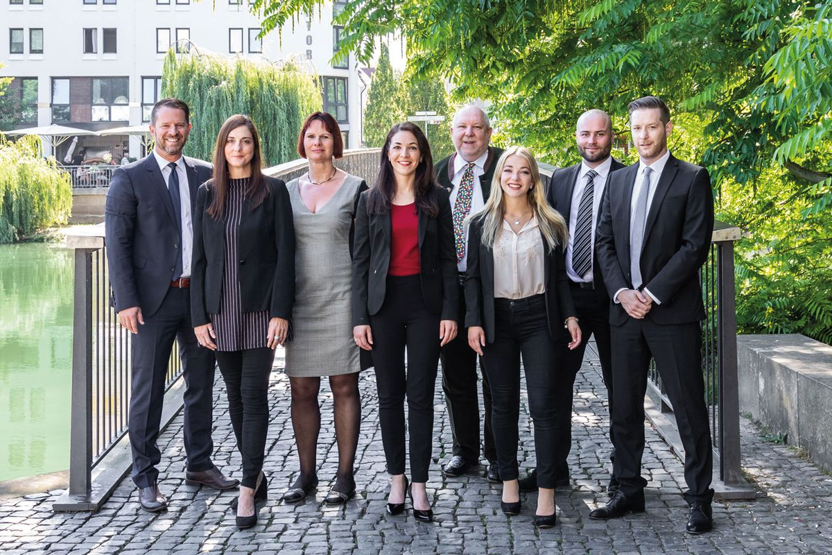 Unser Team Immobilienmakler Immobilien Heilbronn