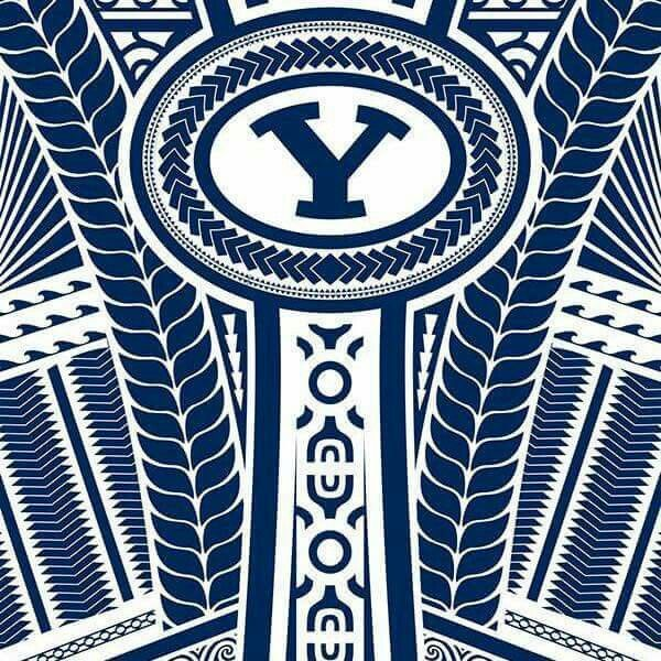 Pin By Mikkel Jorgensen On Byu Cougars Football Rise And Shout Byu Byu Cougars Sport Team Logos