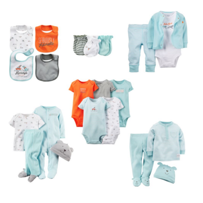 Kohls Baby Boy Clothes Glamorous Kohl's $10 Off $30 Baby Or Toddler Purchase  Http Decorating Design