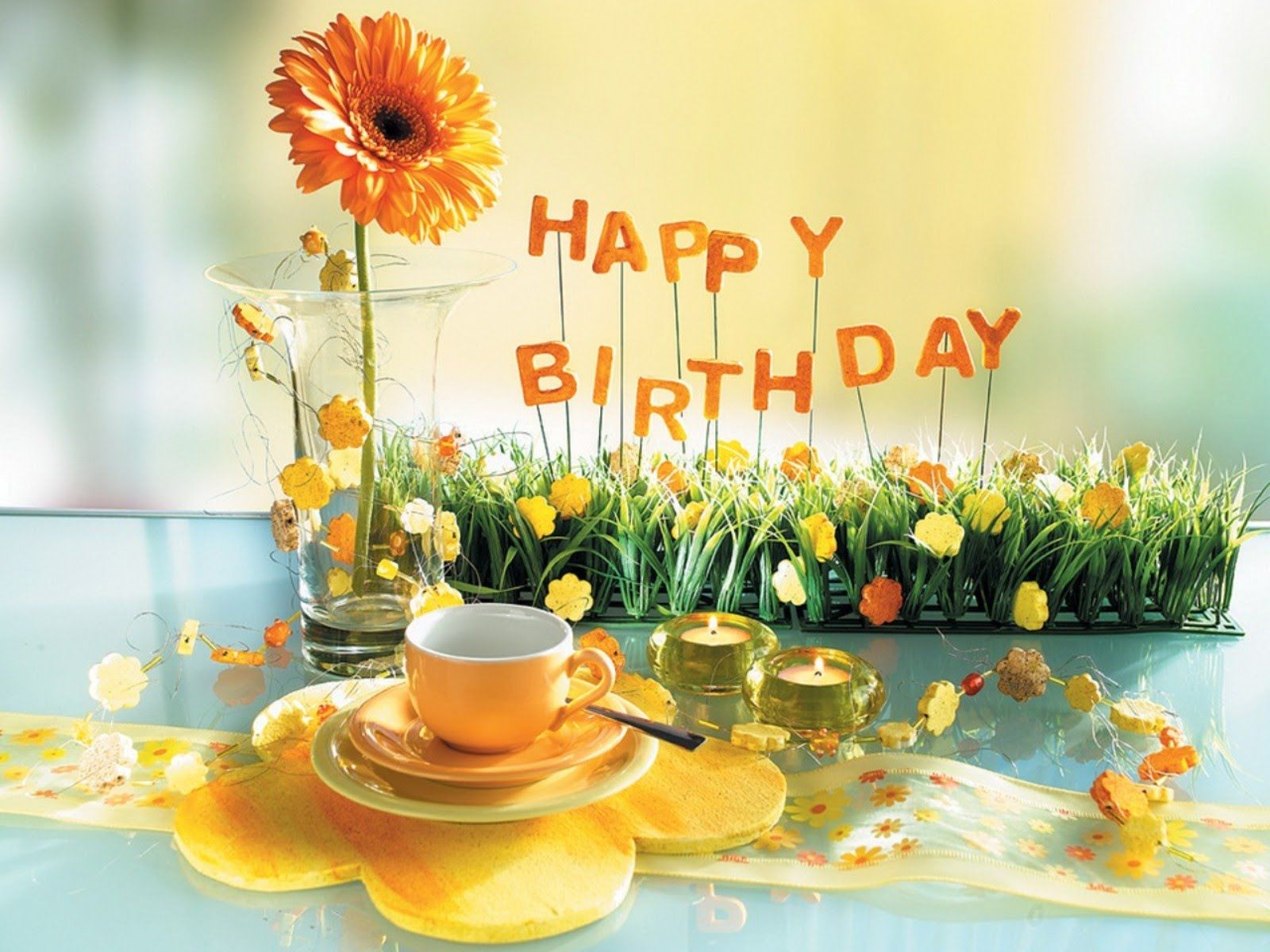 happy birthday wishes for friend 2015 latest pictures HD