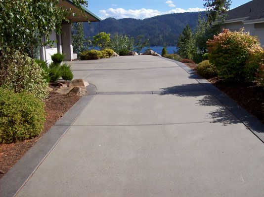 stamped concrete examples color palate design adaire clyde