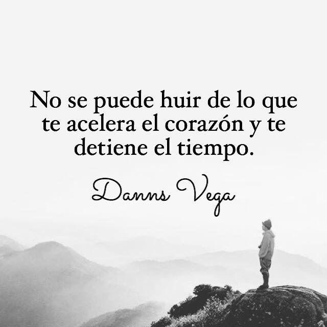 Danns Vega At Dannsvega Twitter Amor Lejano Frases