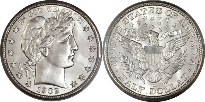 Barber Silver Half Dollar Coin Grading Guide How To Picture ...