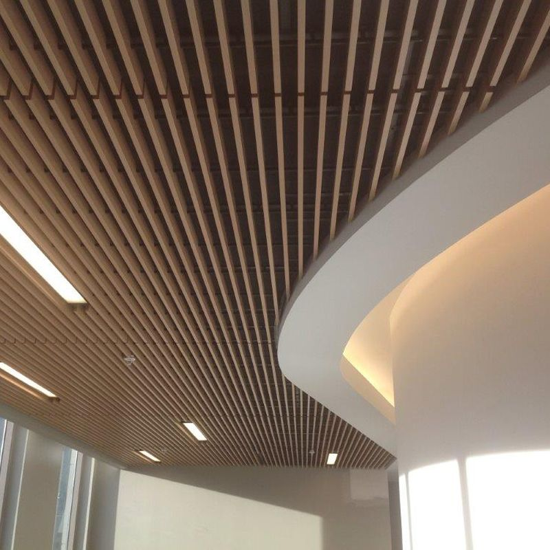 Techos en madera for Exterior ceiling design