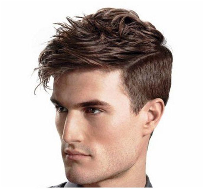 los mejores cortes de cabello para hombre pelo