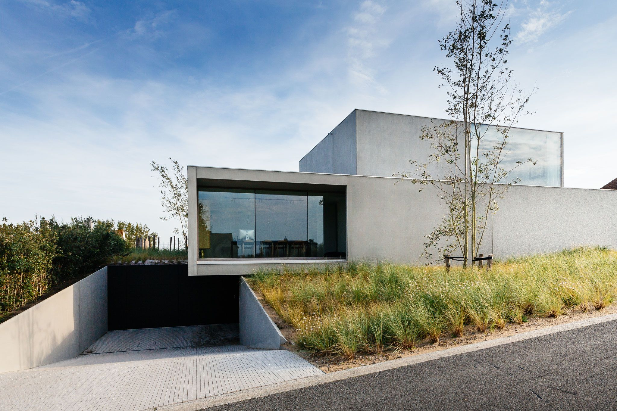 Bungalow Bouwen Prefab : Snel huizen bouw modulair bouwen prefab beton huizen