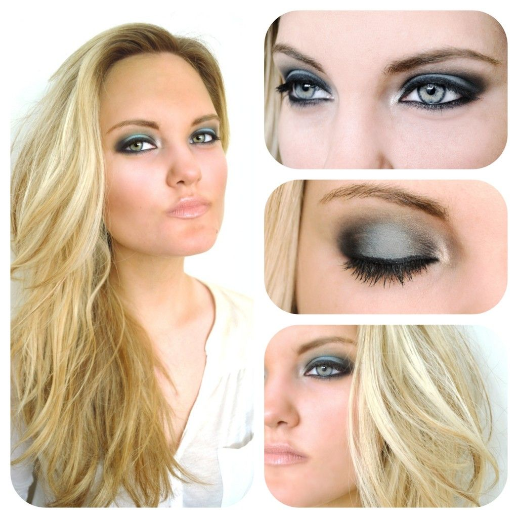 How to Apply an Eyeshadow Step by Step Tutorial Eye