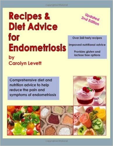 Recipes Diet Advice For Endometriosis Comprehensive Diet And
