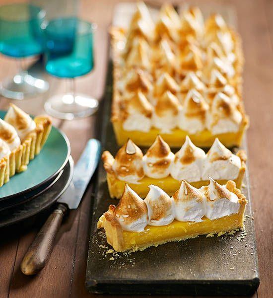 Lemon meringue pie recipe better homes and gardens - Better homes and gardens pancake recipe ...