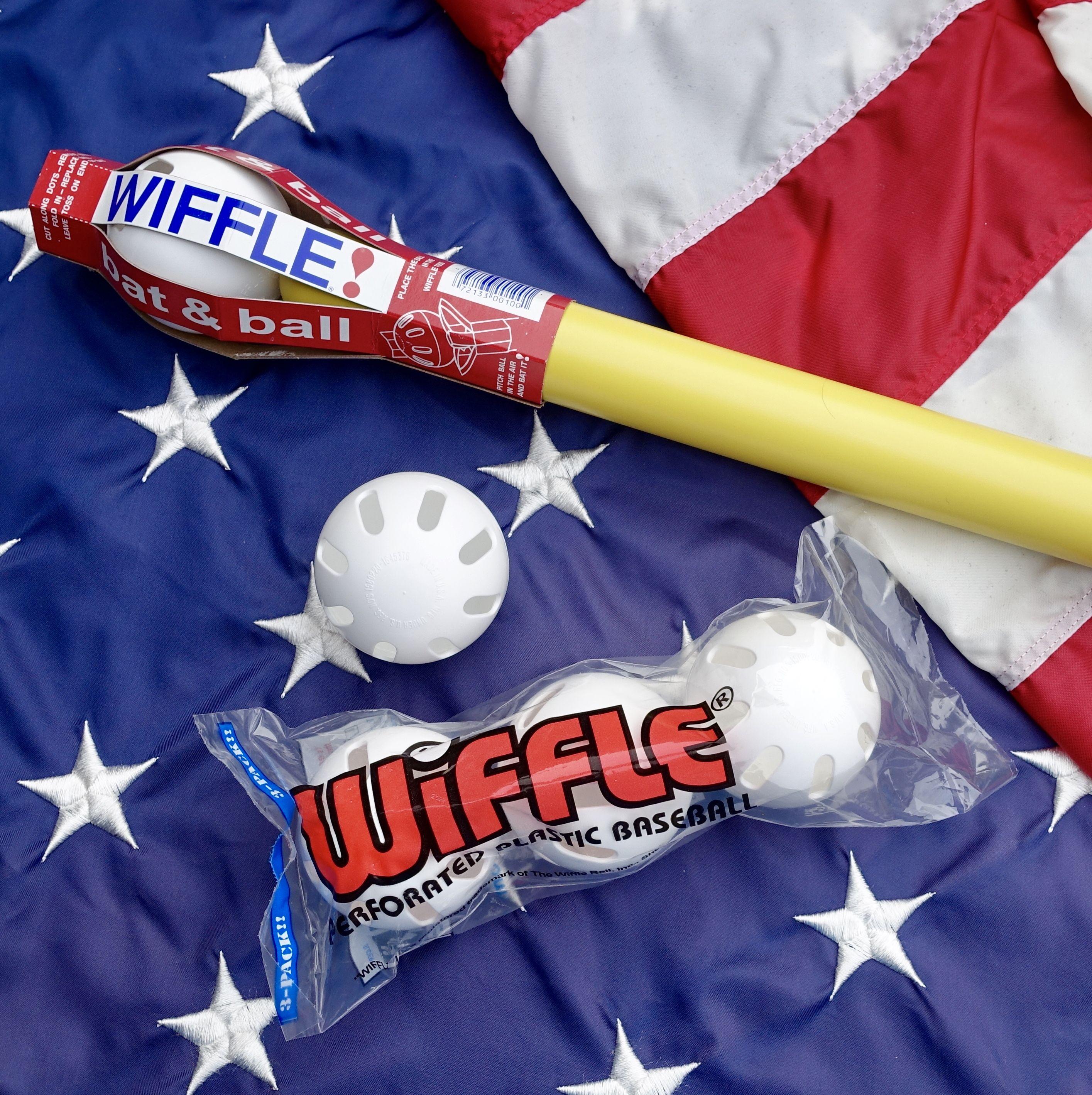 WIFFLE Ball Image By WIFFLE Ball