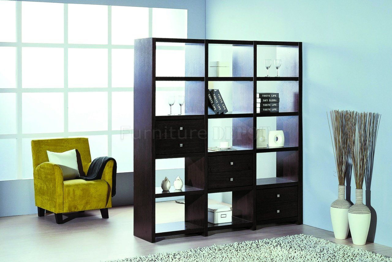 Kids Bedroom Divider Shelves Contemporary Shelf Unit Room W Additional Drawers