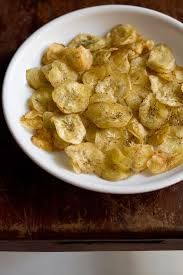 Image result for banana chips making