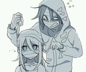 Photo of Image about anime in Angels of death by ShadowsOfDarkness