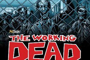Büro-Zombies: Die Macht der lebenden Toten