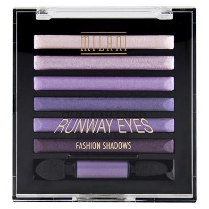 Milani Runway Eyes Eyeshadow ($8)