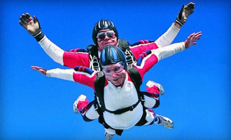 Midwest Freefall Sport Parachute Club   Favorite Places