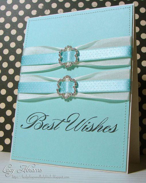 Love 'Tiffany Blue'