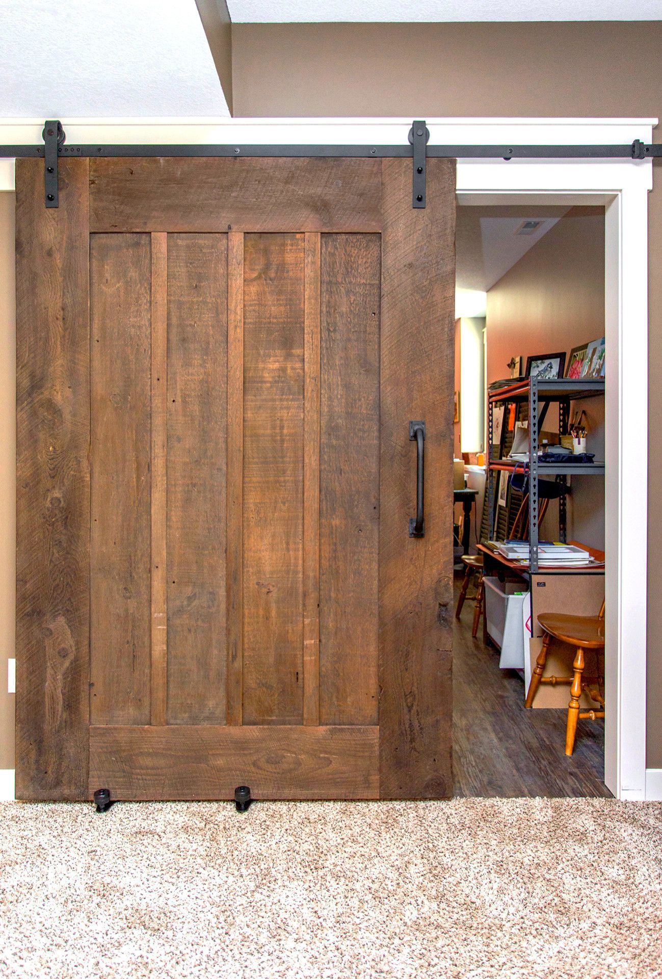 The Traditional Barn doors for sale, Modern sliding barn