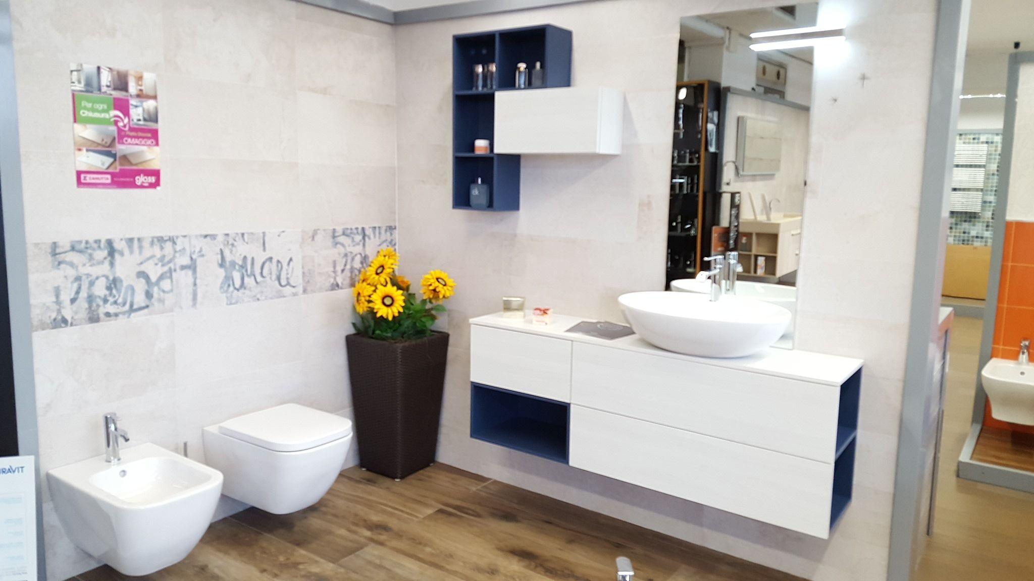 Tante idee e novità per il tuo bagno sono arrivate nel nostro