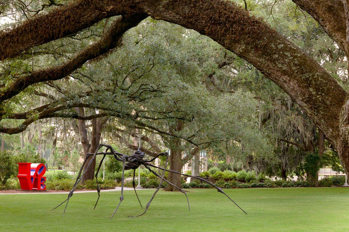 NOMA Sculpture Garden - Projects - Sawyer | Berson