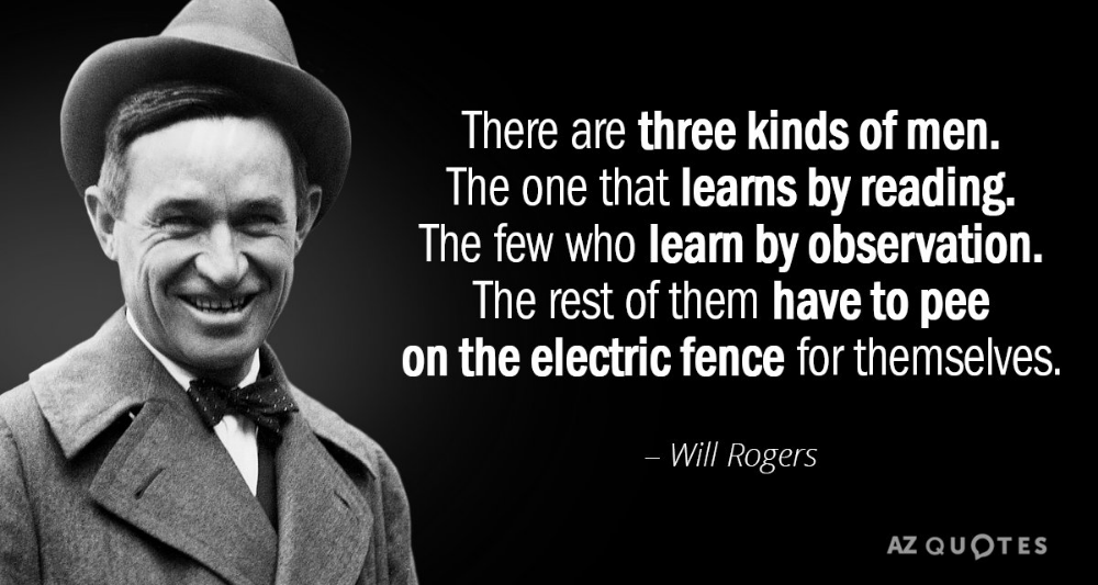 100 Funny Quotes That Will Make You Laugh Instantly Page 2 Az Quotes Will Rogers Quotes Funny Quotes Life Lesson Quotes