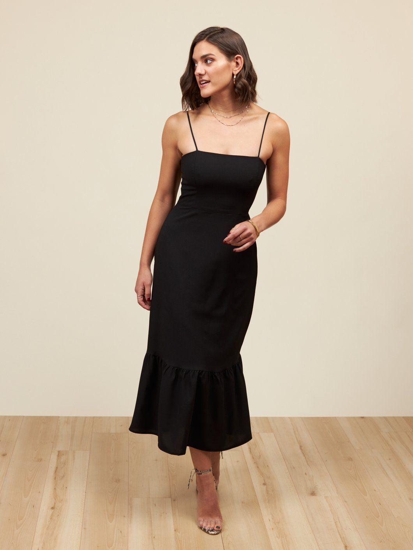 Singer Dress Bridesmaid Dresses Midi Midi Bridesmaid Dress Black Bridesmaid Dresses [ 1413 x 1060 Pixel ]