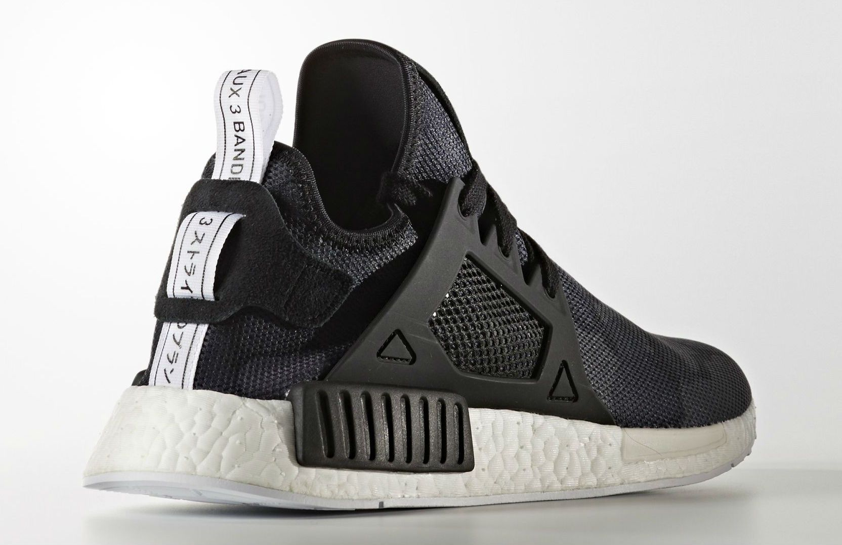 adidas NMD XR1 Black Camo Heel BA7231 | Sneakers in 2019