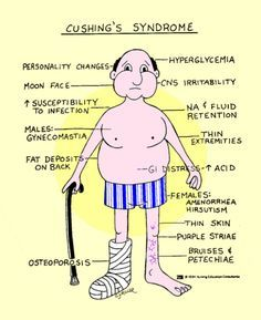 primary hypoaldosteronism vs addison's disease - google search, Human Body