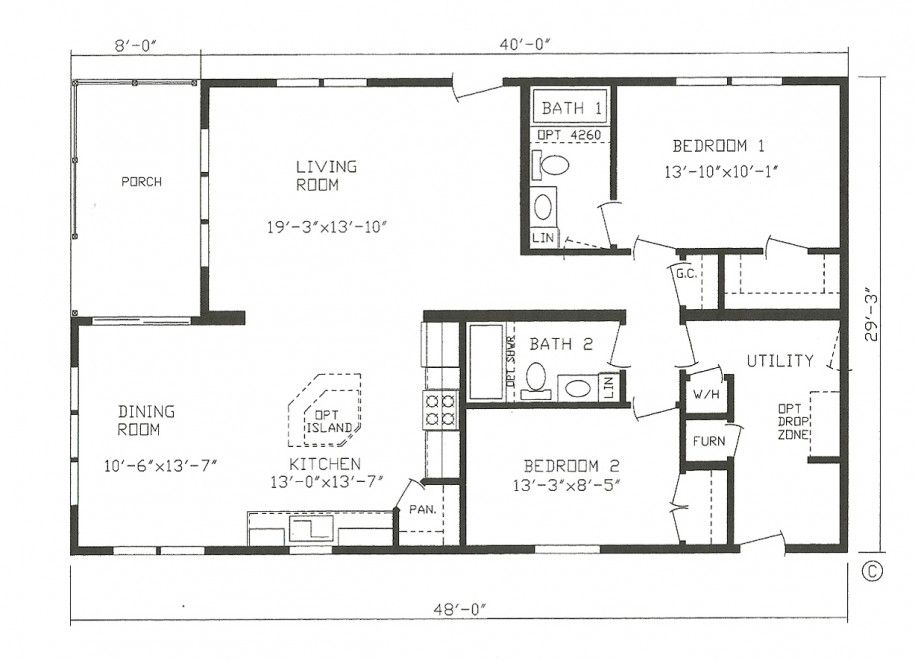 9bc3b06ba90e03fd794cf50a4ec4319b open concept floor plans for small homes on small open floor plan house plans - Open House Plans