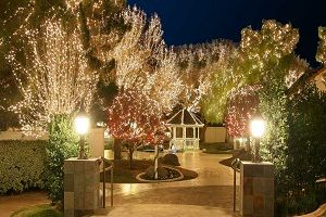 Las Vegas Wedding Venue Widely Considered One Of Most Por Outdoor
