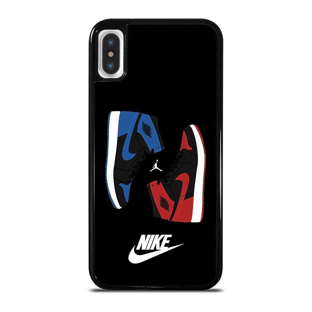 Air jordan nike sneakers iphone x xs case casefine