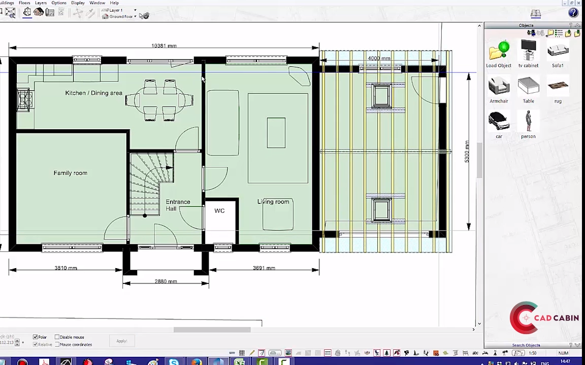 New Home Decor Design Interestinginformations Com In 2020 Home Design Software House Floor Design Floor Plans