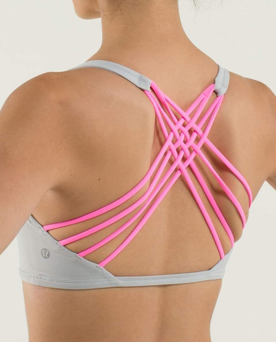 2842e58c64 Tops que te harán sentir extremadamente sexy en el gimnasio Athletic Wear