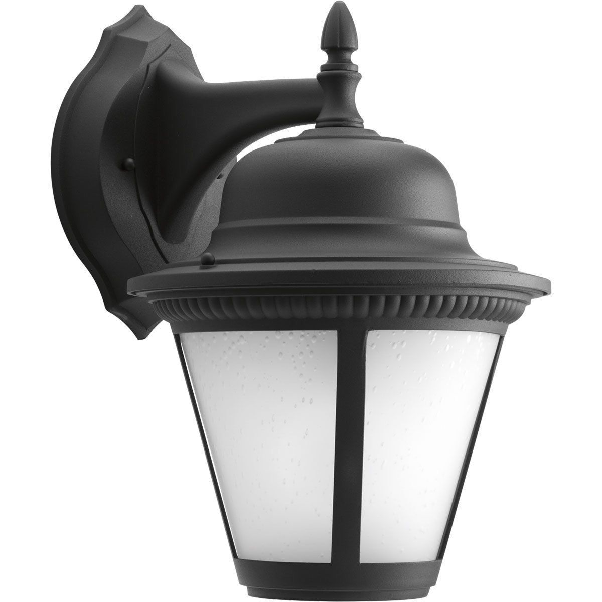Progress Lighting P5864-3130k9 Westport LED 1-light 11-inch Wall Lantern with AC LED Module