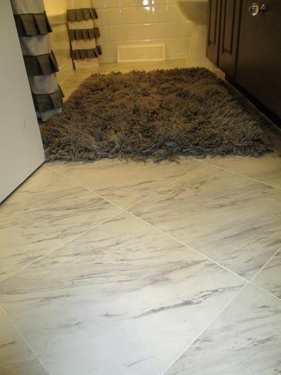 vinyl tile marble vinyl